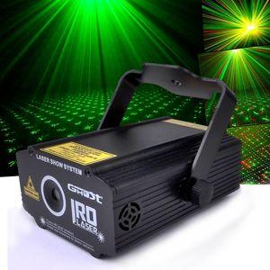 Laser rgb gost