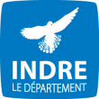 Logo departement indre