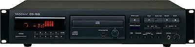 Platine tascam cd 160 autocue et pitch control