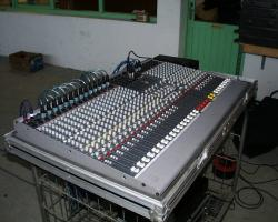 Table de mixage GL 3